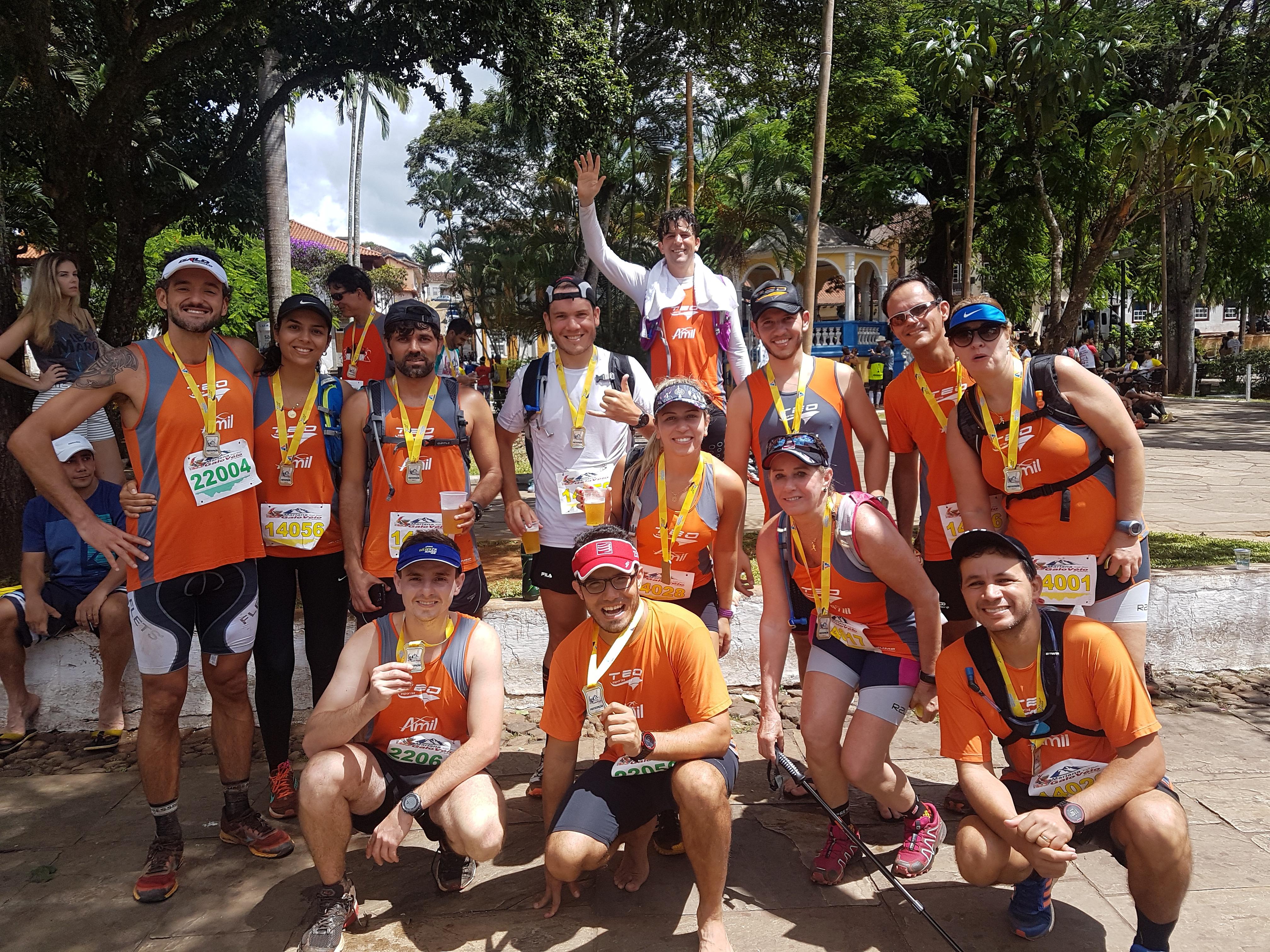 aa2b2223901 Teo Esportes é destaque no Trail Run Galo Véio - Teo Esportes